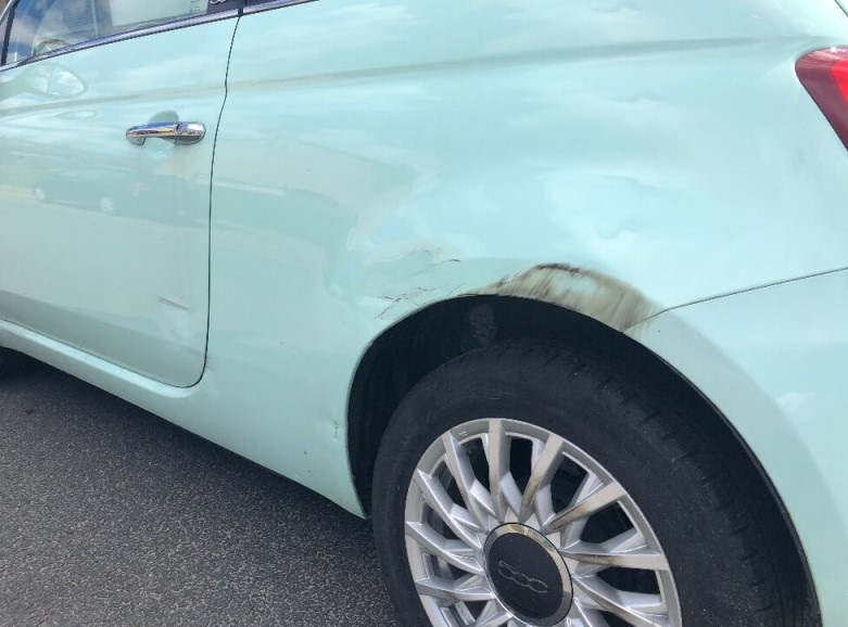 Reparatie Fiat 500